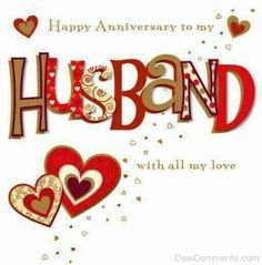 Happy Wedding/Marriage Anniversary Wishes & Greeting card Images & Messages For Husband & Wife Anniversary Poems For Husband, Marriage Anniversary Cards, Wedding Anniversary Greeting Cards, Happy Marriage Anniversary, Wedding Anniversary Quotes, Anniversary Message, Happy Anniversary Wishes, Anniversary Pictures, Anniversary Gifts
