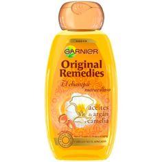 original remedies champú original remedies 250 ml. ritual maravilloso