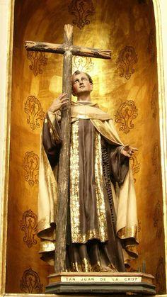 San Juan de la Cruz (St. John of the Cross)