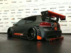 Vw golf Yup I'd Drive it! Scirocco Volkswagen, Volkswagen Polo, Carros Audi, Golf 4, Tuner Cars, Vw Cars, Car Tuning, Modified Cars, Car Car