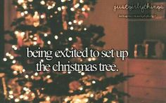 Just girly things: christmas