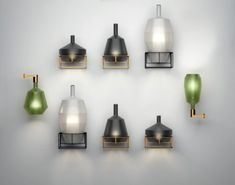 MoM by Penta Light - Wall, Pendant and Table Lamps