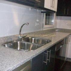 #ourense #inmobiliaria #alquiler #piso A-6695: Piso en alquiler en Ourense centro.