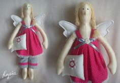 Anioł do dziecinnego pokoju
