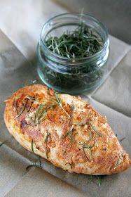 sio-smutki! Monika od kuchni: Pieczony filet z kurczaka w marynacie jogurtowej (na obiad , do sałatek i na kanapki)