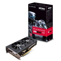 LDLC : Sapphire RX 480 8Go Nitro + OC à 224€95 (Config-Gamer)
