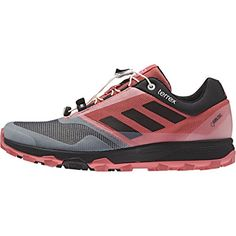 Adidas Terrex Trailmaker GTX Shoe  Womens Super Blush  Black  White 8 >>> You can find more details by visiting the image link.