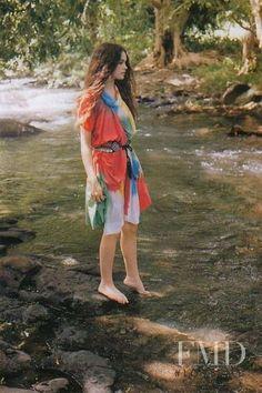 Photo of fashion model Kika Rose - ID 181189 | Models | The FMD #lovefmd