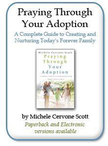 Adoption prayer and profile