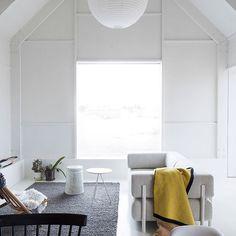 House for Mother by Forstberg Ling located in Linköping, Sweden ©  Markus Linderoth #designandlive