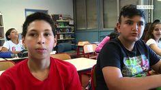 """""""Coopérer en classe de 6ème : pratiques d'élèves et d'enseignants"""" - YouTube"""