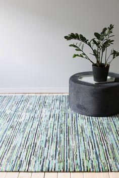 Aurea-matto, design Jukka Rintala Carpet, Rugs, Design, Home Decor, Farmhouse Rugs, Decoration Home, Room Decor, Blankets