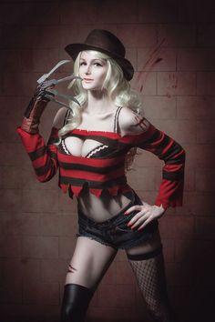 Sexy Freddy Krueger