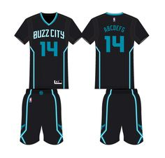 best sneakers 0bae4 e2ec6 Charlotte Hornets All Jerseys and Logos