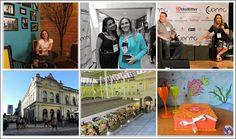 Viagens e Beleza: Resumo da Semana: 23 a 27 de março