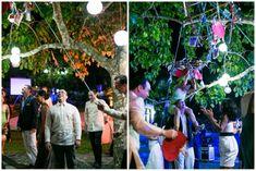 Gen & Killian's Modern Filipiniana Wedding by Really Awesome Weddings Wedding Blog, Our Wedding, Dream Wedding, Wedding Ideas, Wedding Bouquets, Wedding Favors, Wedding Invitations, Filipiniana Wedding Theme, Bouquet Wrap