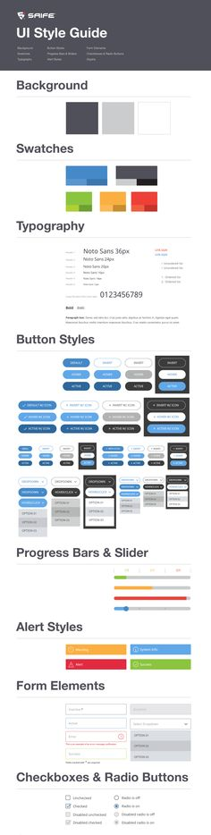 Style guides design template Ideas for 2019 Design Guidelines, Web Design Tips, Ui Ux Design, Web Design Inspiration, Layout Design, Web Style Guide, Brand Style Guide, Style Guides, Website Style Guide