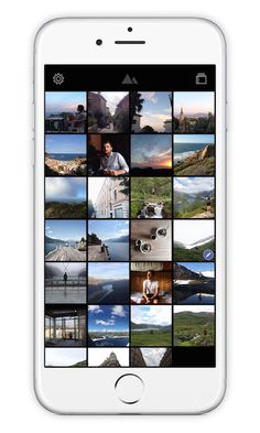 The new Darkroom app | one of our absolute FAVORITE new photo editing apps!