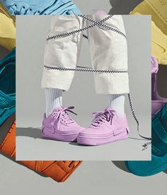 Nike: New Colours: The 1 Reimagined Editorial Layout, Editorial Design, Still Photography, Fashion Photography, Layout Design, Web Design, Email Design, Layout Inspiration, Social Media Design