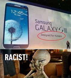 Quotes for Fun QUOTATION - Image : As the quote says - Description Racist! Funny Animal Memes, Funny Quotes, Funny Memes, Jokes, Lol, Haha Funny, Photo Humour, Internet Explorer, Funny Bunnies