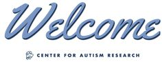 Center for Autism Research - Welcome to the CAR Autism Roadmap™      Learn about Autism Spectrum Disorder, including symptoms, diagnosis, and the impact on families and individuals.     Get the latest information on treatments and therapies and how to get services.     Connect with resources for children, youth, and adults.
