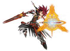 Elsword - Infinity Sword