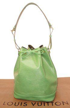 9f0fc9e2f6af Louis Vuitton Epi Noe Shoulder Bag  660 Louis Vuitton Shoulder Bag