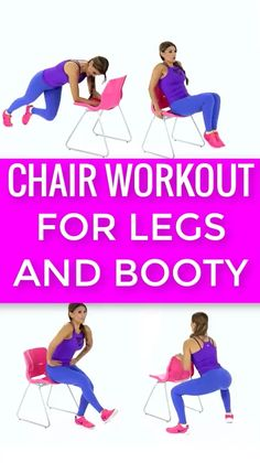 Chair Workout For Legs And Booty Chair Workout For Legs And Booty petra Fitness Gymshark Gym Fitness Exercise Fitness Exercises Tryathome athomeworkout Sweat Cardio AbExercises nbsp hellip Fitness Workouts, Sport Fitness, Fitness Diet, Yoga Fitness, At Home Workouts, Fitness Motivation, Squats Fitness, Health Fitness, Physical Fitness