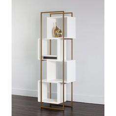 Home Decorators Hazelwood Mo White Bookcase, Decor, Furniture Design, Decor Design, Furniture, Interior, Home Furniture, Home Decor, Room Decor
