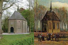 Nueuen Cs Van Gogh Paintings, Art Van, Degas, Renoir, Vincent Van Gogh, Famous Artists, Monet, Impressionist, Places To Visit