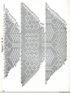 方桌布 - 编织幸福 - 编织幸福的博客