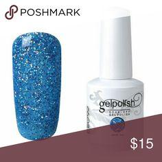 💅FLASH SALE💅Elite99 amazing gel polish Gorgeous soak off uv led gel polish ,bling color nail decor ...15ml ... #449 Elite99 Makeup