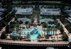 This is where we are staying!!-Disney's Port Orleans French Quarter Resort