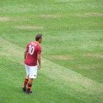 Serie A: la Roma umilia l'Inter, Moralez stende il Chievo