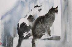 Art Of Watercolor: September 2011