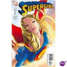 Supergirl #58. Vol4. DC 2011. Dollmaker. Sterling Gates, Igle. NM