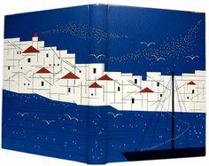 Robert Wu - Designer Bookbinders of America