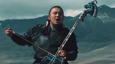 Mongolian heavy metal band The HU have recently gained Internet fame for their epic, unique sound. They combine western heavy-metal style pounding bass with traditional Mongolian folk instruments and throat singing. Music Stuff, Music Songs, New Music, Music Videos, Music Mix, Rock Songs, Rock Music, Nature Sounds, Heavy Metal Bands