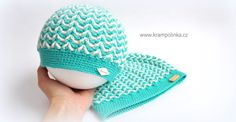 A Heart with a Facemask · Free Crochet Patterns Krampolinka Crochet Mask, Free Crochet, Ravelry, Baby Shoes, Crochet Patterns, Unisex, Hats, Fashion, Bamboo