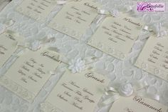 Tableau mariage fiori su www.decofollie.jimdo.com