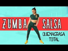 Zumba Fitness, Youtube, Dance, Workout, Daily Exercise Routines, Workout Exercises, Dance Routines, Salsa Dancing, Health Fitness
