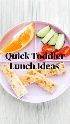 Healthy Toddler Snacks, Healthy Toddler Meals, Healthy Food For Children, Food Ideas For Toddlers, Finger Foods For Toddlers, Kids Meals Ideas, Healthy Breakfast For Toddlers, Healthy Recipes For Toddlers, Healthy Meals For Toddlers