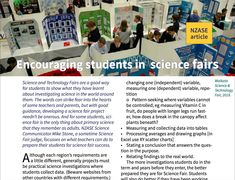 Considering supporting your students to enter a science fair? Read experienced teachers & judges on building skills, choosing topics, planning, ethics & presentation in this download. Judges, Science Fair, Investigations, Presentation, Students, Teacher, Technology, How To Plan, Learning