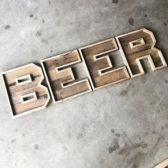 Rustic marquee letters made from reclaimed pallets. -Letters A-Z available (Capital letters only). -Letters are approximately 16 inches tall including the trim piece around them, but vary in width based on the letter chosen. -Create a whole word or customize with various color options.