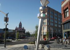 Downtown Bellingham. Photos by Bellingham Explorer - Your online magazine for Fun Things to do in Bellingham and Whatcom County