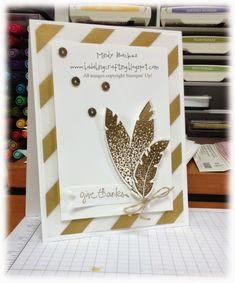 Bada-Bing! Paper-Crafting!: Fab Friday FIFTY