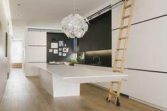 紐約美式工業風 Loft 公寓 - DECOmyplace