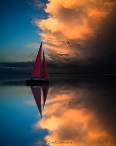 Photograph Tranquility by zuriel-covarrubias on 500px