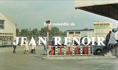 ...Jean Renoir