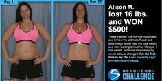 Awesome results!